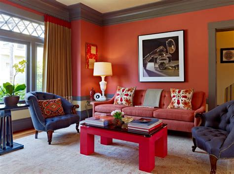 eclectic interior design ideas with pictures