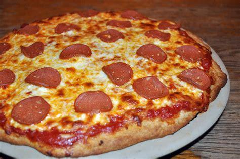Pizza Handmade - pizza