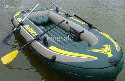 blow up boat name intex 68349 inflatable boat for 3 persons air boat raft