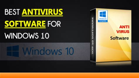best free virus protection for windows 8 1 top 10 best antivirus software for windows 10