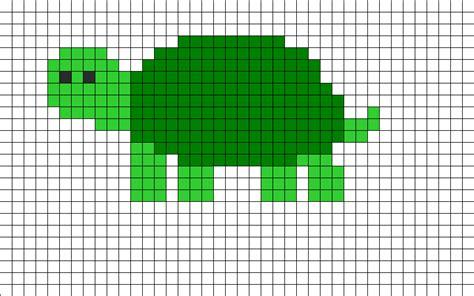 perler bead turtle pattern turtle perler bead pattern sprite pictures