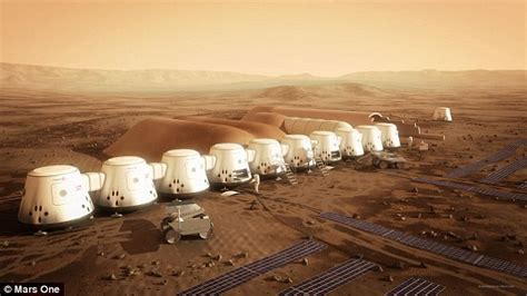 mars one claims to solved how humans will survive