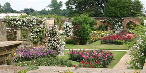 Castle Gardens by The Scent Trail Of Boleyn From Hever Castle To The