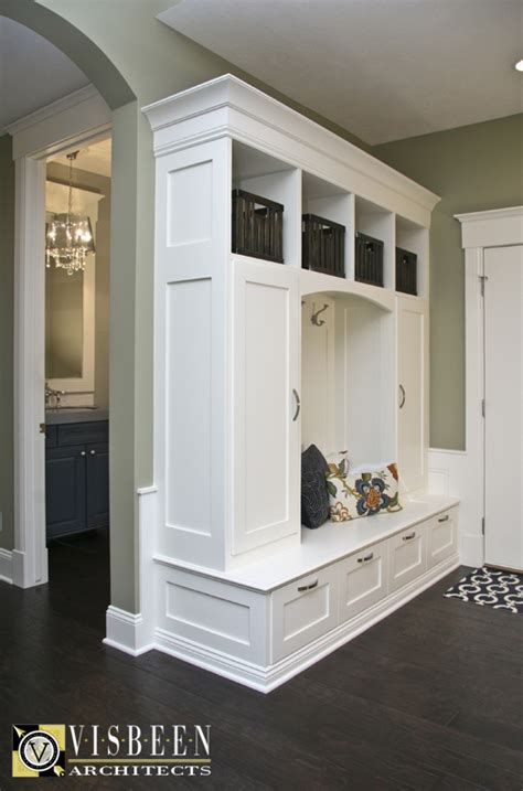 Garage Doors With Door Built In by 30 Awesome Mudroom Ideas Store Shoes Mudroom And Front