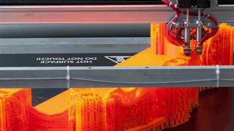 bigrep  full scale format  printer  creating