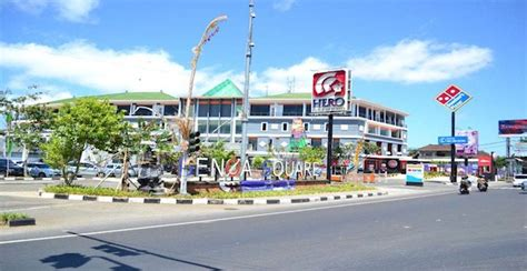 domino pizza nusa dua information about bali
