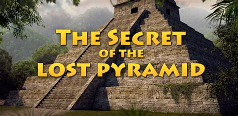 The Secret Of The Lost Pyramid secret of the lost pyramid for pc
