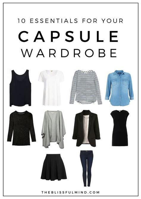 s wardrobe essentials 25 best ideas about basic wardrobe essentials on