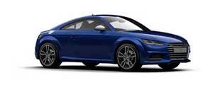 Audi Tts Coupe Audi Tts Coup 233 Audi Uk