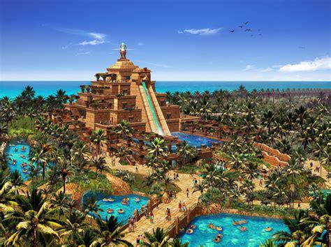 hotel atlantis aquaventure atlantis hotel dubai go arabian gulf