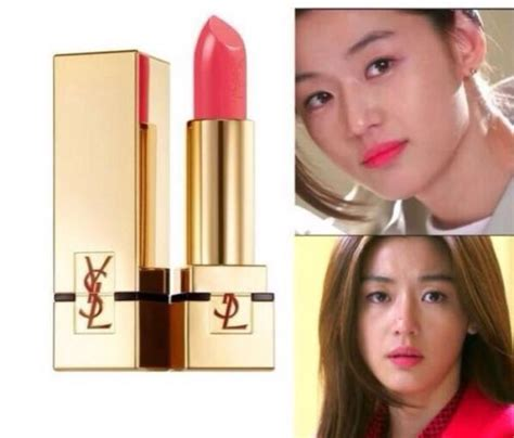 Lipstik Ysl No 52 ysl pur couture 52 rosy coral from my from the