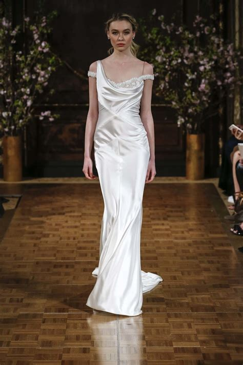Gorgeous Isabelle Armstrong Wedding Gowns From the Spring