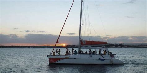 catamaran cruise east coast mauritius catamaran sunset cruise mauritius east coast mauritius