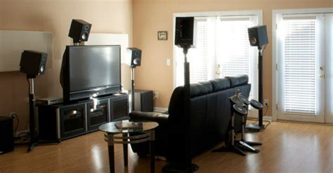 living room surround sound top tips for getting the best sound from your surround set