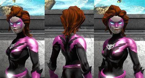 Dcuo Haircuts | halls of power part 2 briefings investigations and