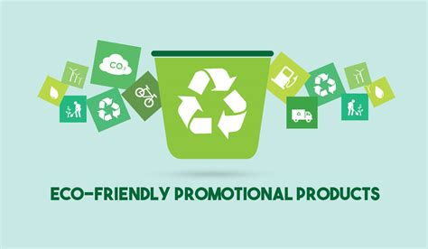 Environmentally Friendly Giveaways - eco friendly promotional products