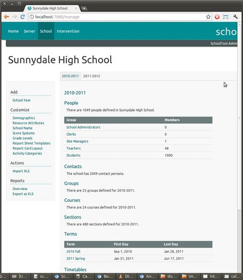php date format generator high school timetable generator free download time table
