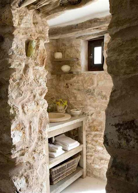 stone earth bathrooms 40 spectacular stone bathroom design ideas decoholic