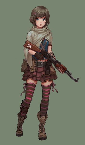 hot anime zombie 158 best guns weapons images on pinterest anime guys