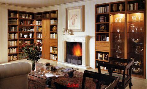libreria classica libreria classica 808 dettaglio prodotto