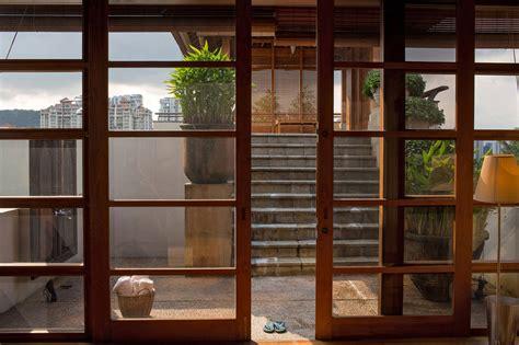 Balinese Style Home in Kuala Lumpur, Malaysia