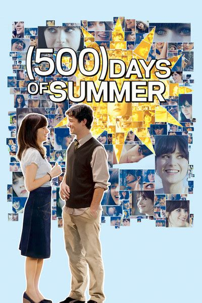 what are the days of summer 500 days of summer review 2009 roger ebert