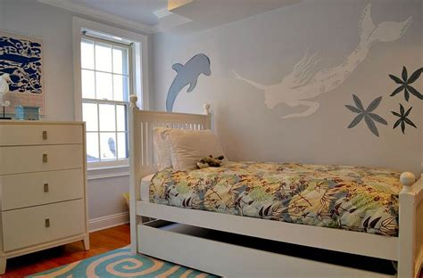 mermaid inspired bedroom 25 disney inspired rooms that celebrate color and creativity best of interior design
