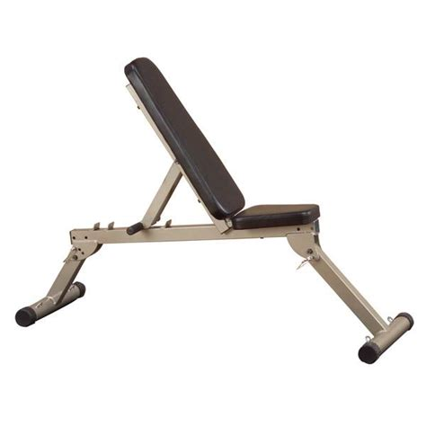best incline bench best fitness bffid10 flat incline decline exercise bench by body solid