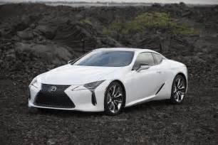 2018 lexus lc 500 picture 710829 car review top speed