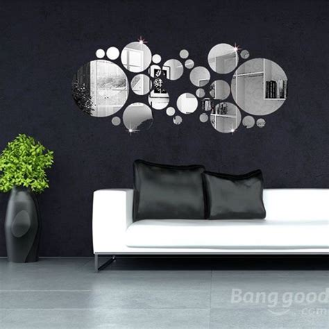 what is wall decor best 25 mirror wall ideas on the bold