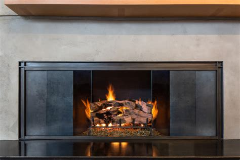 Fireplace Seattle by Custom Fireplace Surrounds Living Room