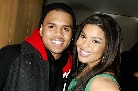 Jordin Sparks And Chris Brown On The Set Of No Air by Chris Brown Feat Jordin Sparks No Air