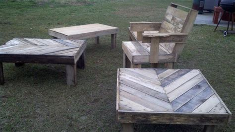 pallets things that i made pinterest