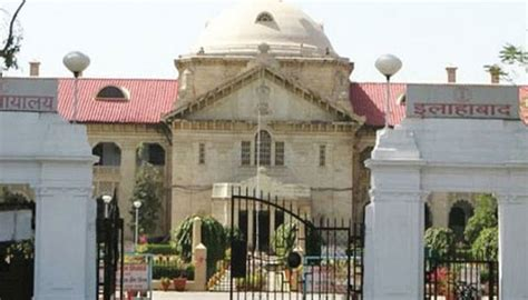 high court allahabad lucknow bench case order muzaffarnagar riots allahabad hc to hear pil challenging