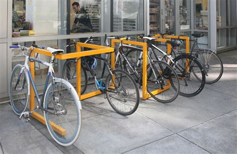 Bike Rack by Made Steel Bike Rack By Fix Studio Custommade