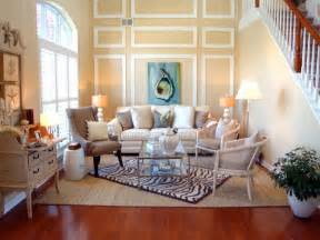 Beach Chic Home Decor by Coastal Decorating Ideas Beachfront Bargain Hunt Hgtv