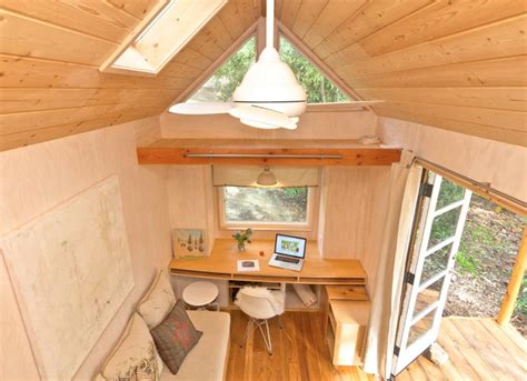 tiny house square footage vina s house comprises 140 square feet of adorable comfort