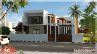 july kerala home design and floor plans free contemporary house plan modern the