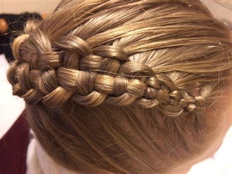 cute hairstyles zipper braid zipper braid my hairstyles pinterest