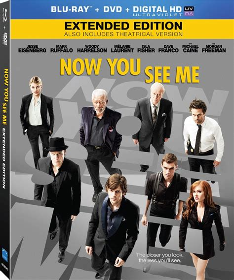 Resume De Now You See Me Now You See Me Dvd Release Date September 3 2013