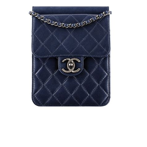 Chanel New Season Bag 60313 chanel navy blue quilted leather small bag with a cc lock photo overdose on chanel see all