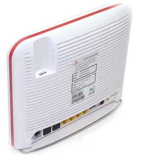 Router Vodavone huawei hg553 vodafone adsl 3g gateway inbuilt adsl2 64m momery in wireless routers from