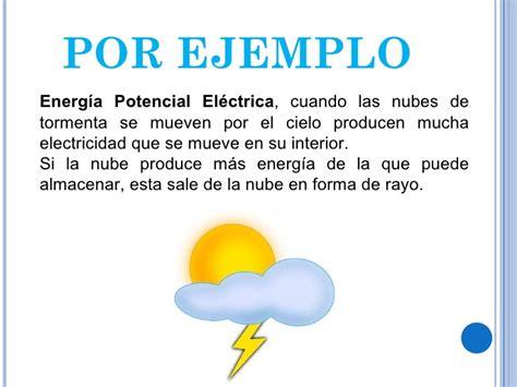 definicion corta de energia energia cinetica potencial primaria ie n 176 1198 la ribera
