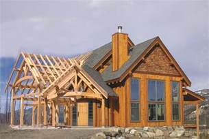 A Frame Building Hybrid Timber Frame Home Plans Hamill Creek Timber Homes