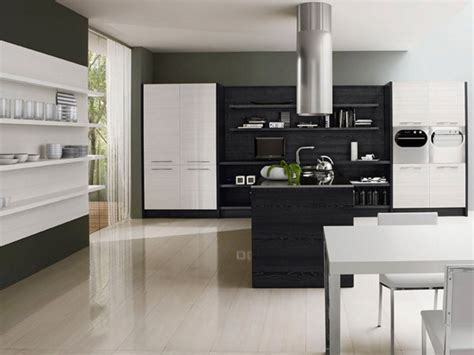 Modern Kitchen Color Combinations Using Black In Kitchen Without Errors Interior Design Ideas And Architecture Designs Ideas