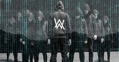 alan walker itunes 歌詞翻譯 alan walker alone 好青年的音樂清單