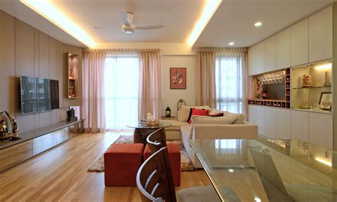 home inside design india cozy modern home in singapore developed for an indian