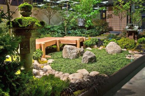 How To Decorate A Small House With No Money by 17 Ideas For Creating Lovely Small Japanese Garden