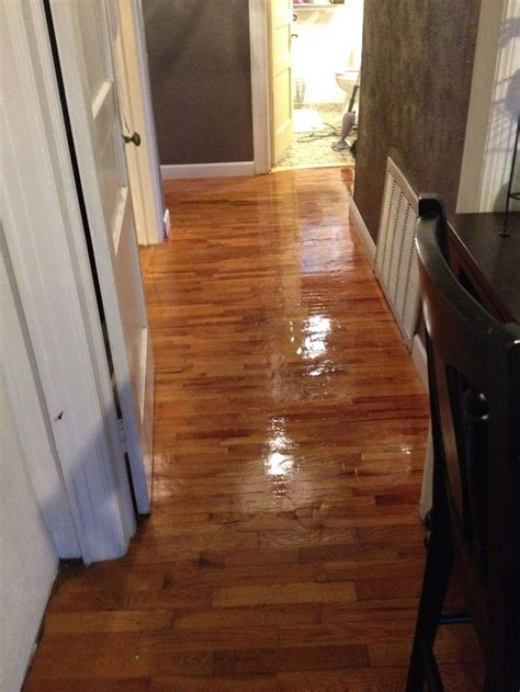 hardwood floors shine 1000 images about before after photos on
