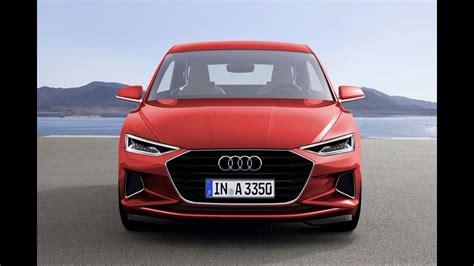 Audi S3 2020 by 2020 Audi A3 New Car